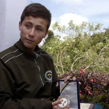 Johan Alexis niño ángel Chapecoense Real Madrid