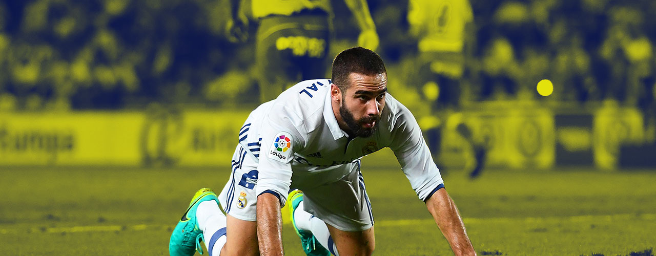 Real Madrid Remontada No sufuciente