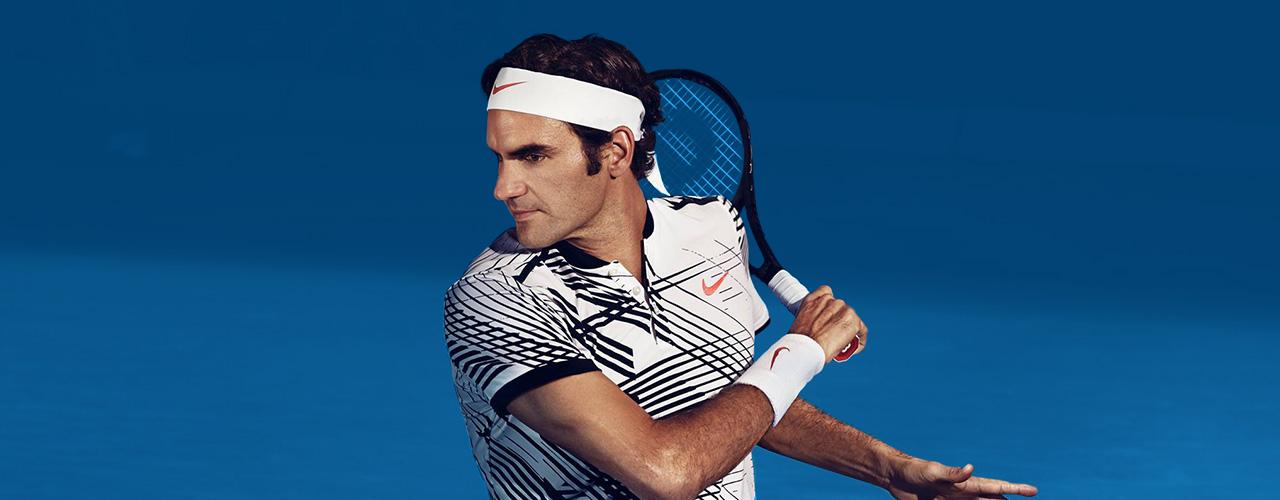 Roger Federer Reinvención Cima