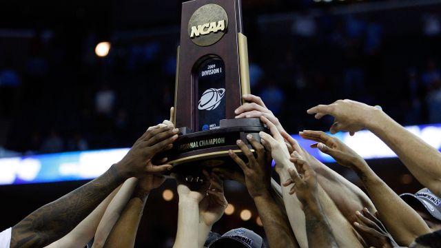 March Madness Marzo locura NCAA