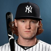Clint Frazier corte cabello New York Yankees