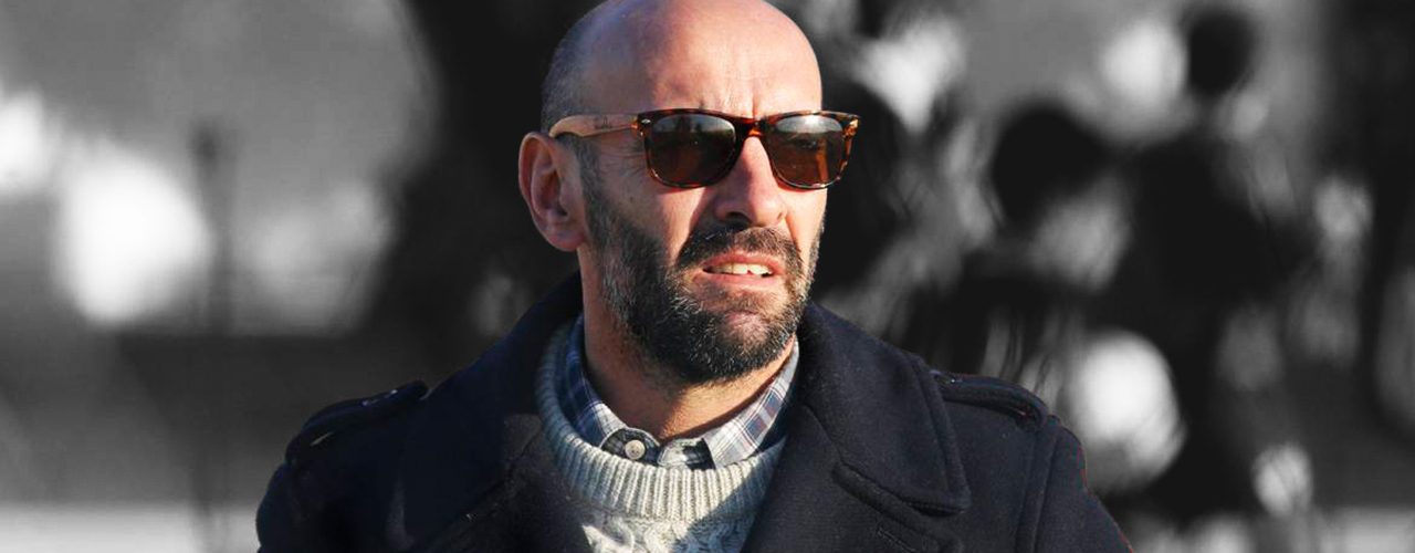 Monchi Ramón Rodríguez Verdejo Sevilla Director deportivo Roma