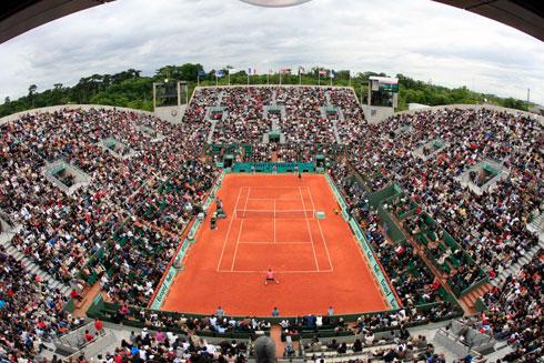 eventos deportivos Francia