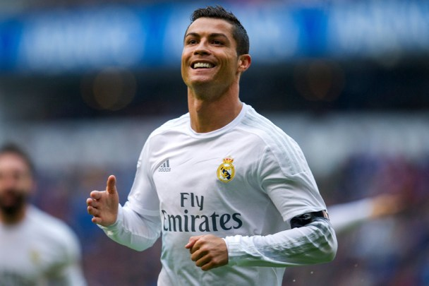 Football Leaks Cristiano Ronaldo