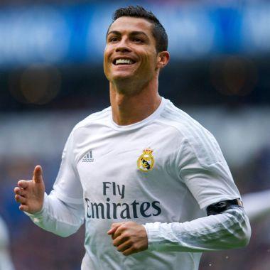 Football Leaks Cristiano Ronaldo