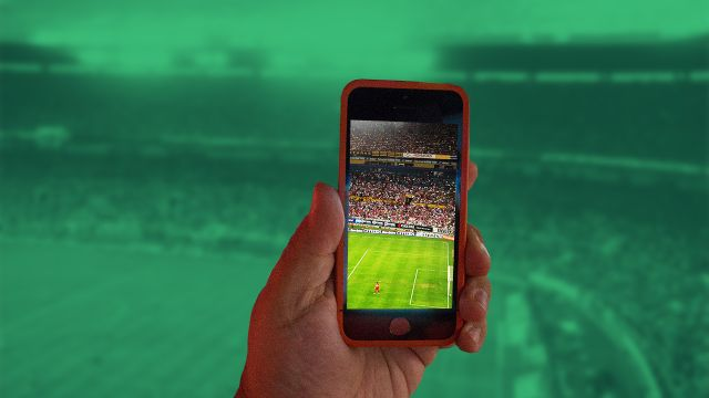 Redes sociales deporte MLB NFL Liga MX deporte