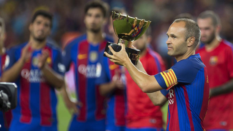 Barcelona disputará el trofeo Joan Gamper con el Chapecoense