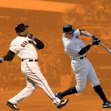 Beisbol Esteroides Física Jonrones Beneficio
