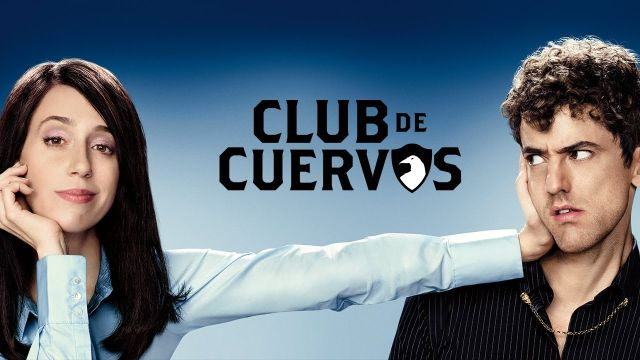 Club de Cuervos Netflix Tercera Temporada