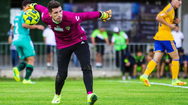 Federico Crivelli Jaguares Temperley Deuda Equipo FIFA