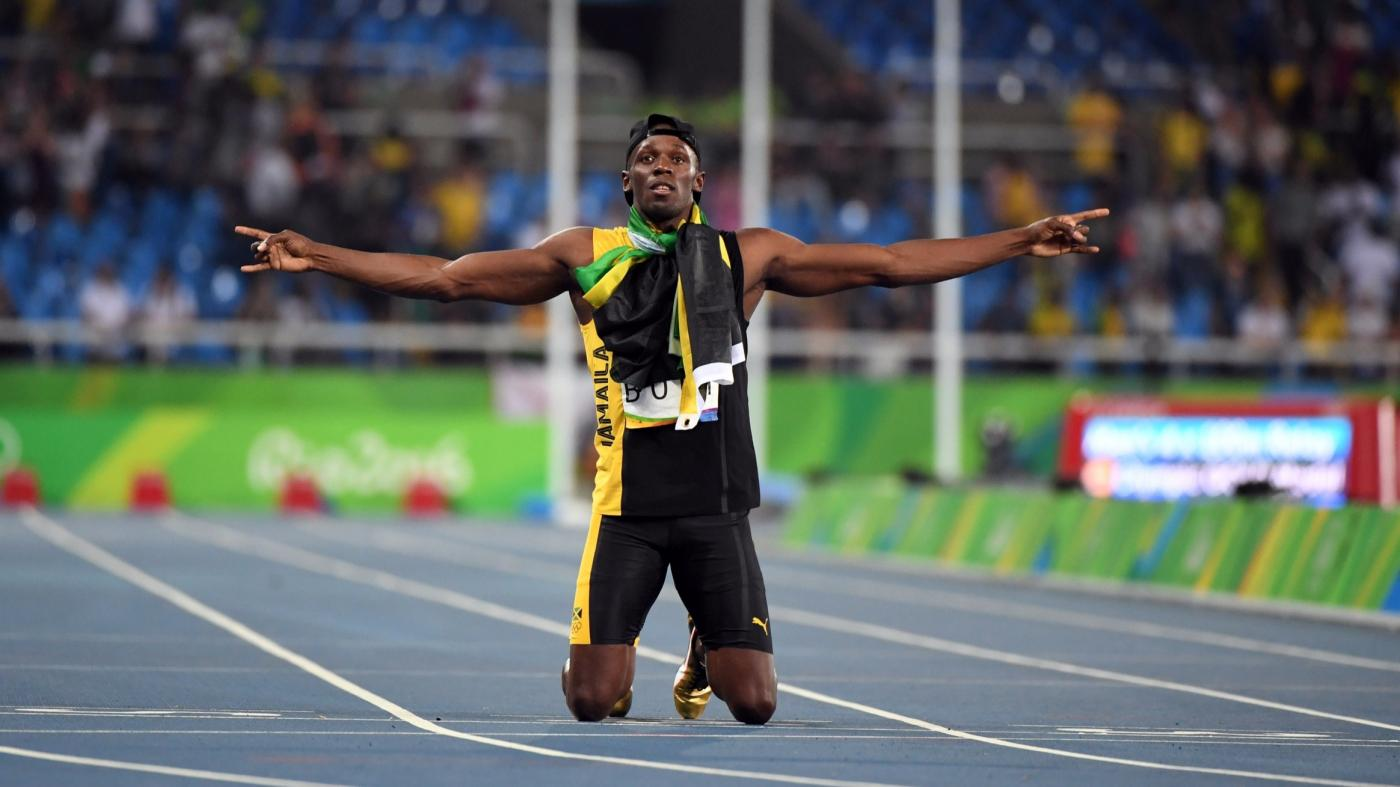 Usain Bolt, atletismo, retiro, Mundial Londres, Juegos Olímpicos, Diamond League