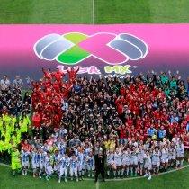 futbol femenil, Liga Femenil MX, México, jugadora, Vamos Por Ellas, Federación Mexicana de Futbol