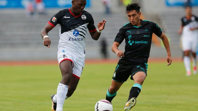 Liga MX Ascenso MX goles atajadas jugadas de fantasía