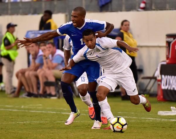 Johan Audel Martinica Copa Oro