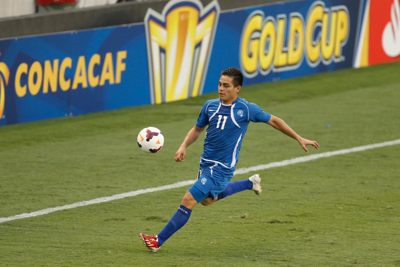 Rodolfo Zelaya, El Salvador, Copa Oro, Ascenso MX, León, MLS, Salarios, Estados Unidos, Figura, Futbol Mexicano