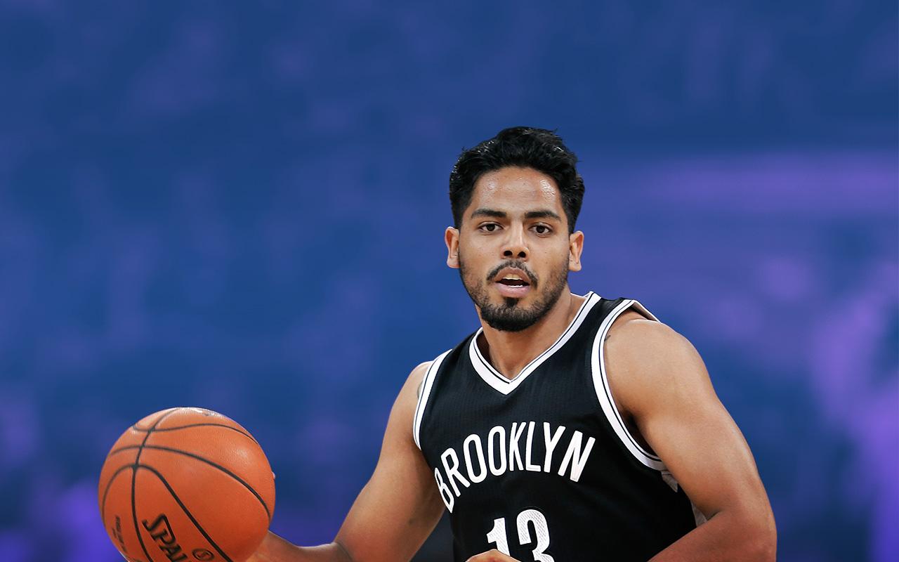 Jorge Gutierrez, NBA, basquetbol, México, 12 Guerreros, Portland, NBA Summer, Trail Blazers