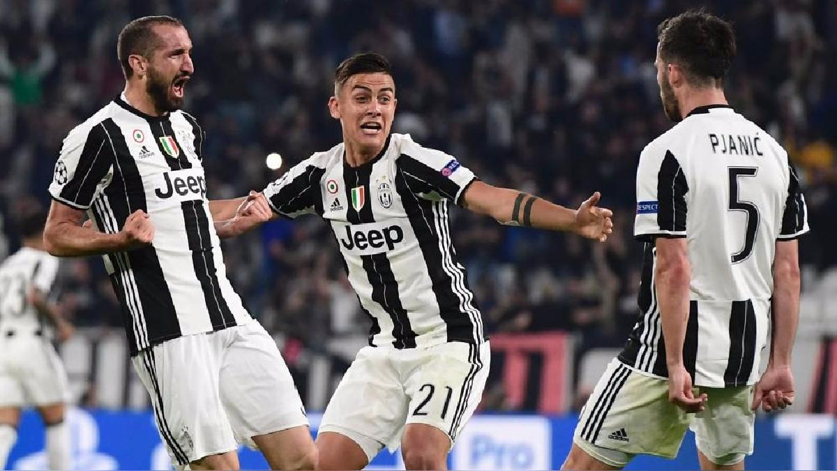 Juventus México Tigres Monterrey Tecate Gira