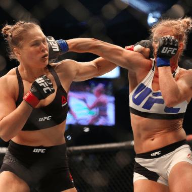 Ronda Rousey retiro UFC Dana White