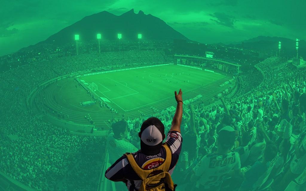 Cotos por la demolición del estadio Tecnológico de Monterrey