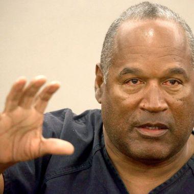 OJ Simpson, masturbándose, guardia, cárcel, Complica, Libertad condicional, Correccional de Lovelock