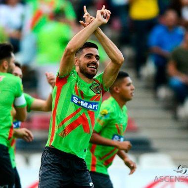 Ascenso MX, Mexicanos, lucieron, jornada 5, Dorados, jugadas de lujo, goles, atajadas, Víctor Guajardo, afición