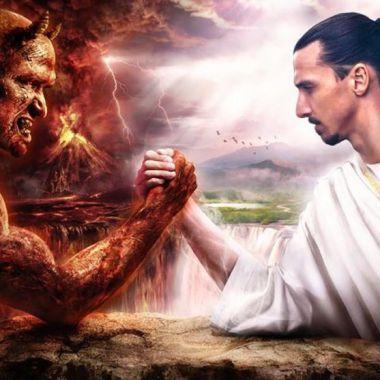 Zlatan Ibrahimovic Manchester United Regreso Contrato Año