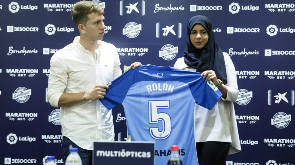 Málaga, La Liga, Hamyan Al Thani, fichajes, jeque Qatar, Málaga Femenil, hija de Abdullah Al Thani