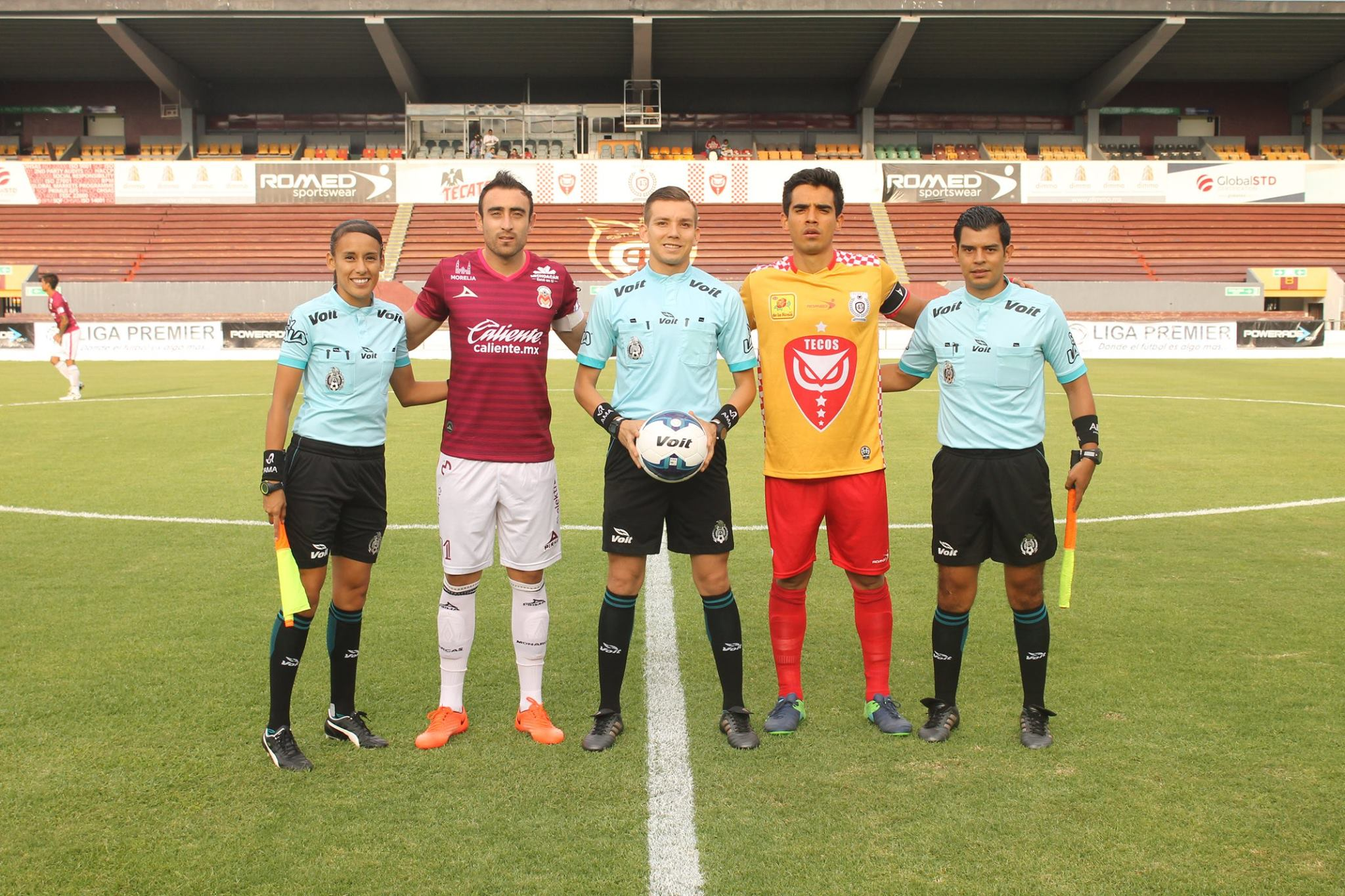 TVC Deportes, Liga Premier, Segunda División, Transmisión, lunes, partido atractivo, televisora