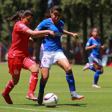 Cruz Azul, Liga Femenil, América, estadio Azul, evento facebook, llenar estadio