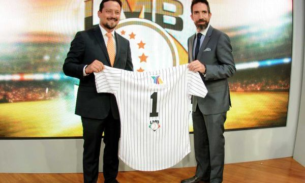 TV Azteca LMB Alianza Transmisión TV Abierta