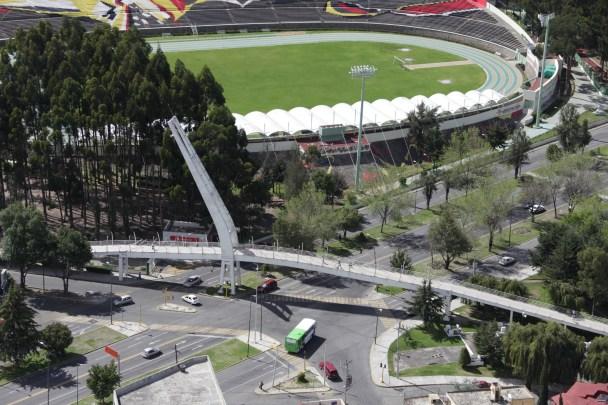 """UAEM, suspende clases, partido, América, Potros, Estadio, Alberto """"Chivo"""" Cordoba, accesos, lleno, Copa MX"""