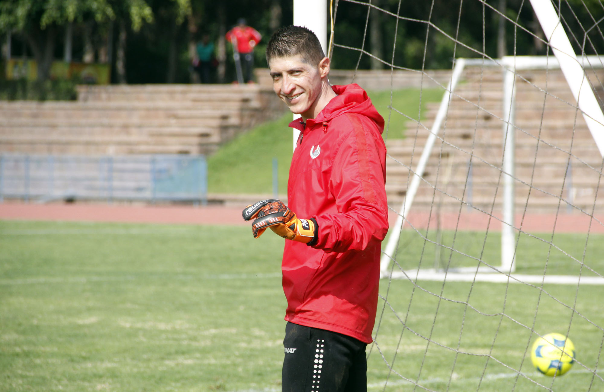 Alejandro Palacios, Pikolín, Once ideal, Ascenso MX, Jornada 6, portero, Atlético de San Luis