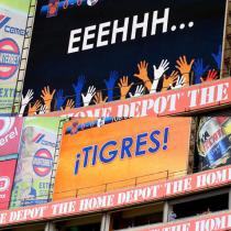 Puto Tigres UANL grito estadio video