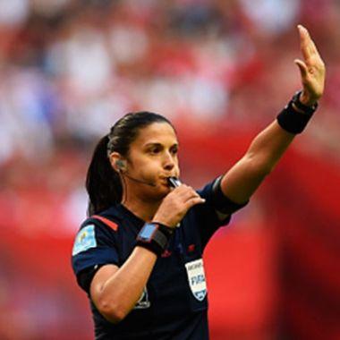 Mujeres árbitras Mundial Sub 17 India FIFA