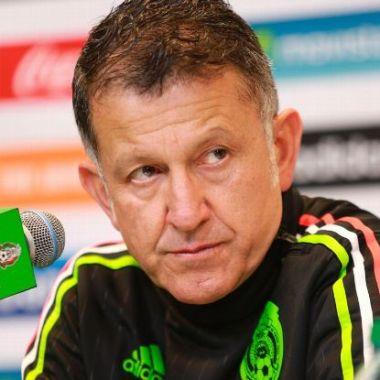 Juan Carlos Osorio, Selección Mexicana de Futbol, Panamá, Rusia 2018, rotaciones, Fecha FIFA, clasificación al Mundial, Estadio Azteca