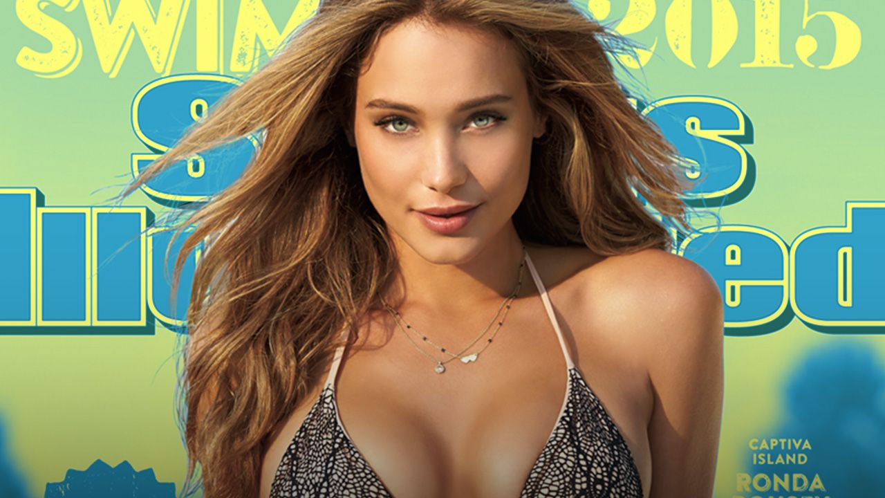 Bikinis Sports Illustrated polémica Swimsuit SI Issue