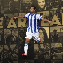 Carlos Vela MLS Selección Mexicana Ambición