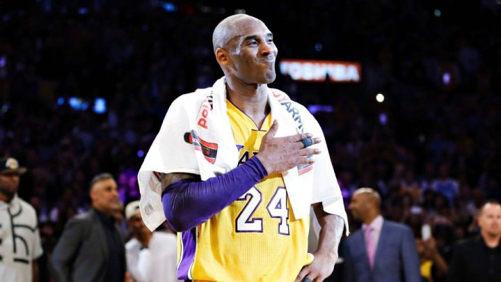 Kobe Bryant, Lakers, Los Angeles, NBA, basquetbol, retiro de número, Mamba Negra, Golden State Warriors