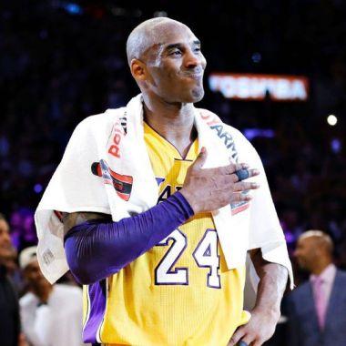 Kobe Bryant, Lakers, Los Angeles, NBA, basquetbol, retiro de número, Mamba Negra, Golden State Warriors