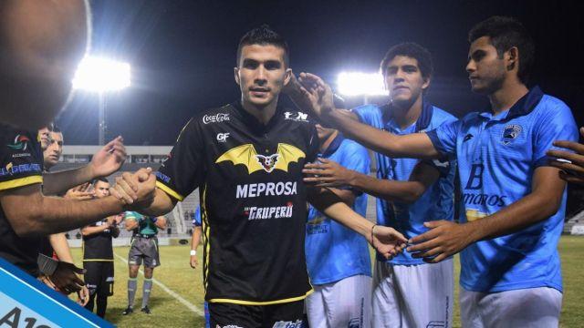 Ezequiel Cheque Orozco, cáncer, Murciélagos, futbol mexicano, Atlético San Luis, América Monterrey, #FuerzaCheque