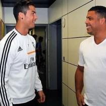 México Ronaldo registro civil Cristiano Ronaldo Nazario