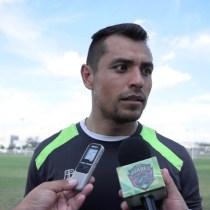 pruebas, jugador, contratado, después draft, Guillermo Iriarte, FC Juárez, Ascenso MX, Portero