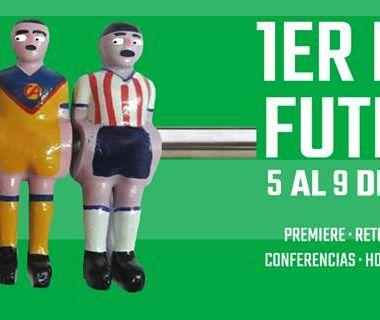 Festival Futbol Cine Ciudad de México Festival FC
