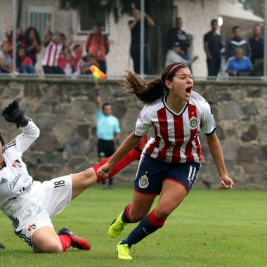 Fox Sports Liga MX Femenil derechos transmisiones