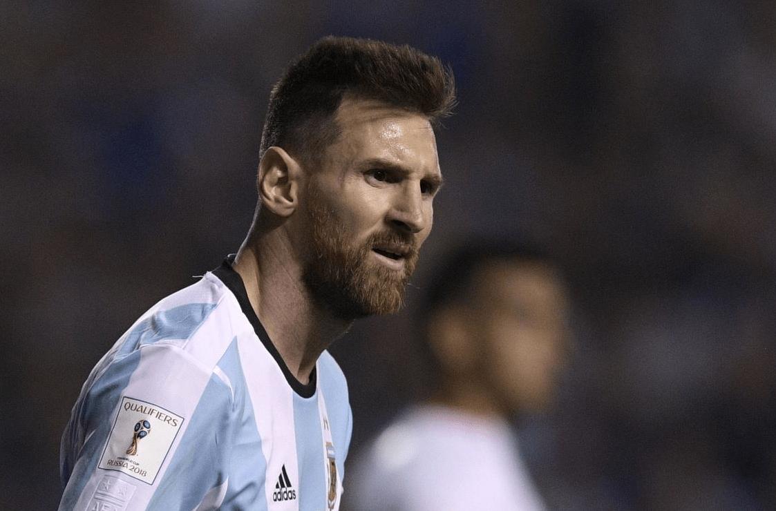 Argentina Mundial Perú eliminada resultado Rusia 2018 Conmebol