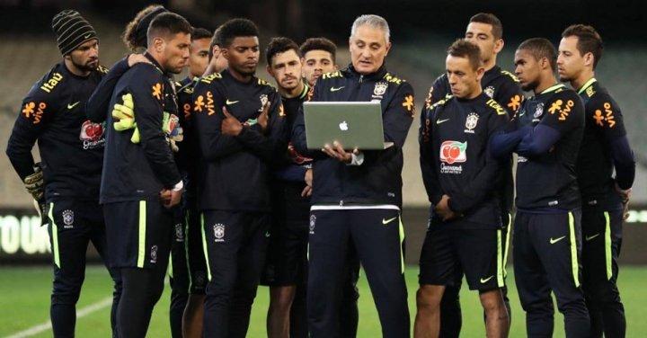 clubes, Brasil, analizarán, selecciones, participarán, Mundial, Rusia, ayudar, Selección