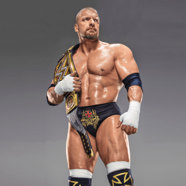 WWE Triple H esteroides antidopaje Dave Palumbo