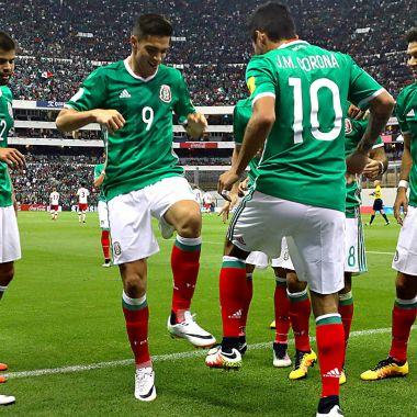 a qué hora juega México vs Trinidad y Tobago, a qué hora juega México, A qué hora juega méxico hoy, qué hora juega méxico mañana, en qué canal, a qué hora juega México, Televisa deportes