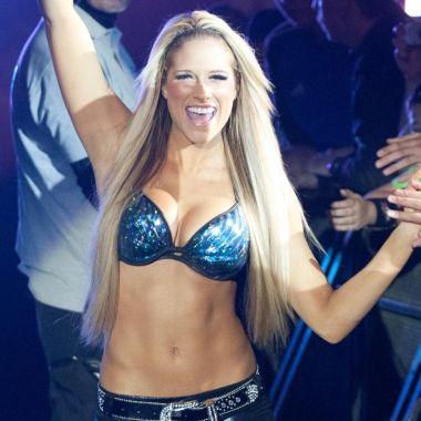 Kelly Kelly regreso WWE Luchas Divas