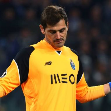 Iker Casillas, Héctor Herrera, milagro, gol, Champions League, Porto, broma, redes sociales, Twitter